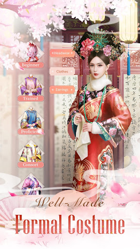 Code Triche Imperial Beauties apk mod screenshots 4