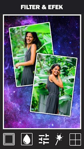 Photo Collage Maker: Kolase Gambar & Editor Foto