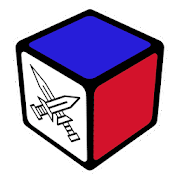 1vs1 Cube Timer