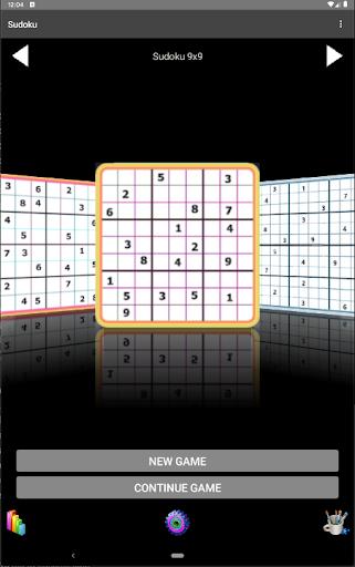 Classic Sudoku PRO(No Ads)  screenshots 6