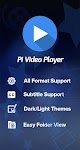 screenshot of Pi Video Player - All Format HD Player