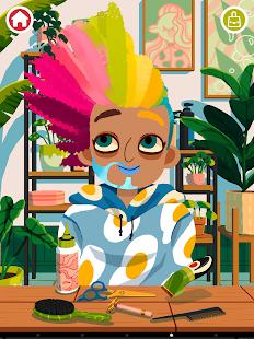 Toca Hair Salon 4 2.0-play Screenshots 7