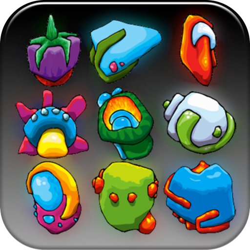 Creatures Match 3 For PC Windows (7, 8, 10 and 10x) & Mac Computer