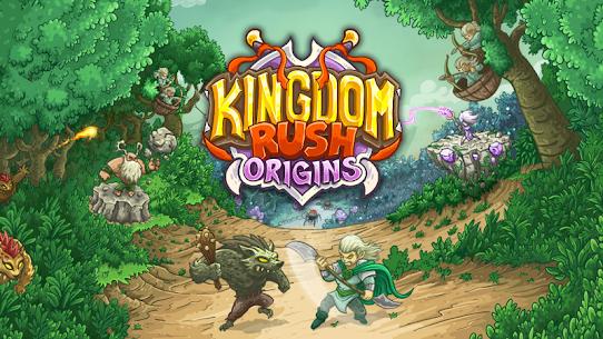 Kingdom Rush Origins MOD 1