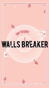Walls Breaker Mod Apk (Unlimited Money) 1
