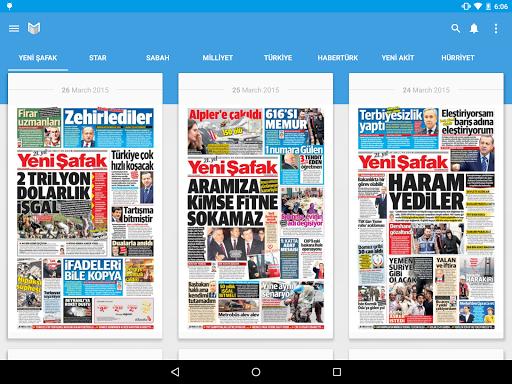 Gazete Manşet For PC Windows (7, 8, 10, 10X) & Mac Computer Image Number- 13