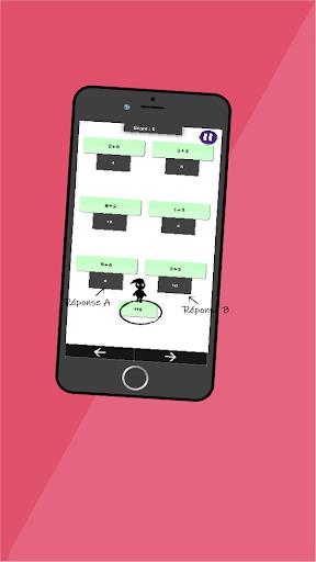 Ultimaths : Math game, mental arithmetic  screenshots 2