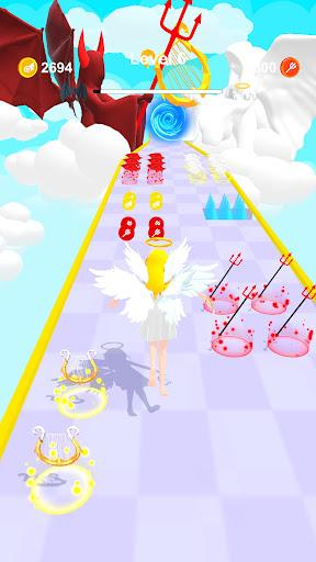 Angel Or Demon  screenshots 2
