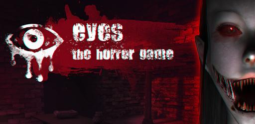 Eyes: Scary Thriller - Creepy Horror Game APK 0