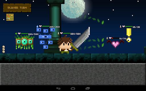Tiny Dice Dungeon screenshots 8