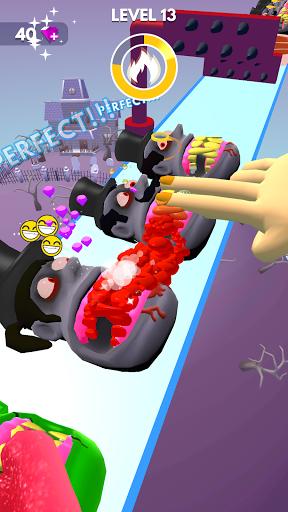 Teeth Runner! screenshots 4