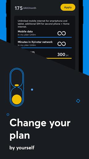 My Kyivstar 3.37.0 Screenshots 3