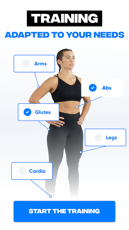 Fitness Coach  poster 1