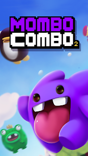 Mombo Combo 2 Mod Apk 2.25 (A Lot of Gold Coins) 1