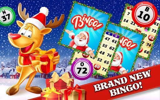 Christmas Bingo Santa's Gifts screenshots 11