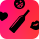 Spin the bottle. Truth or dare edition. - Androidアプリ