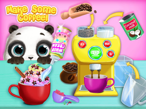 Panda Lu Baby Bear City - Pet Babysitting & Care 5.0.10008 Screenshots 20