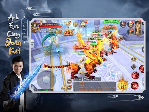 Kiếm Đạo Giang Hồ (Lite) screenshot 8