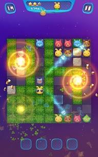 Galaxy Cute Alliance 1.1.03 MOD Apk Download 3