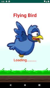 Flying Bird 1.6 Latest MOD APK 1
