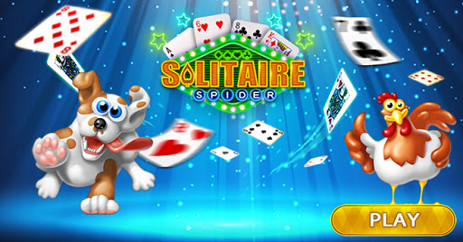 Spider Solitaire - Classic Solitaire Collection  screenshots 8