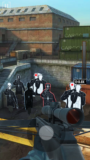 Sniper Shooting : Free FPS 3D Gun Shooting Game 1.0.7 screenshots 6