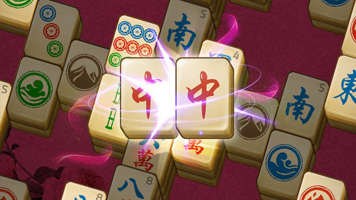 Mahjong Solitaire: Classic 21.0217.09 screenshots 24