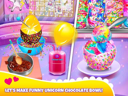 Unicorn Chef: Cooking Games for Girls 5.0 screenshots 6