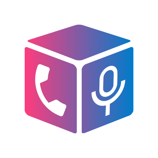 Anruf Aufzeichnen - Cube ACR