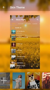 Music Player – MP3 Player, Audio Player Apk Download 4