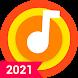 音楽プレーヤー - MP3プレーヤー