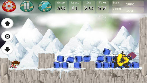 Ice Blaster For PC Windows (7, 8, 10, 10X) & Mac Computer Image Number- 5