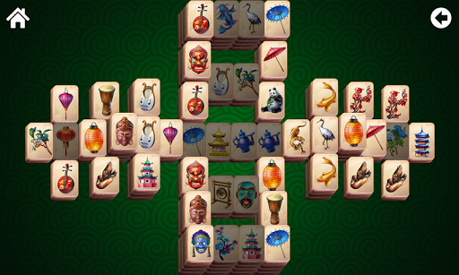 Mahjong Epic 2.5.1 Screenshots 2