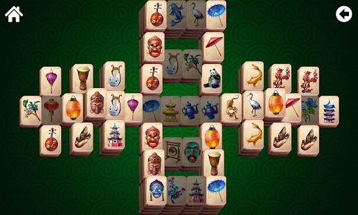 Mahjong Epic 2.5.6 Screenshots 2
