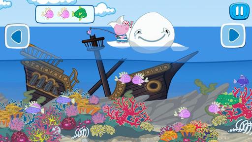 Pirate treasure: Fairy tales for Kids 1.5.6 screenshots 18