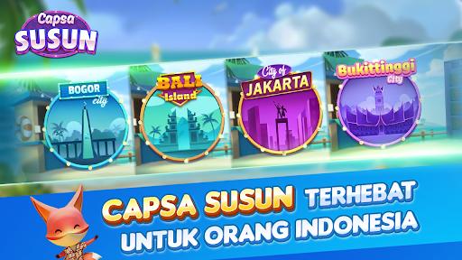 Capsa Susun ZingPlay Poker Banting All-in-one  screenshots 1
