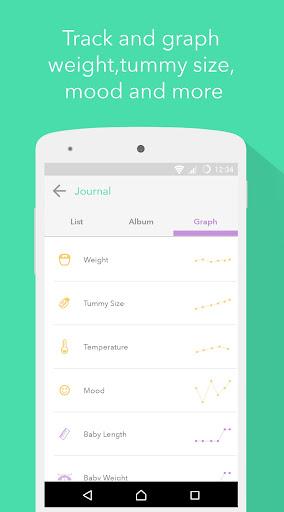 Pregnancy Tracker  Screenshots 6