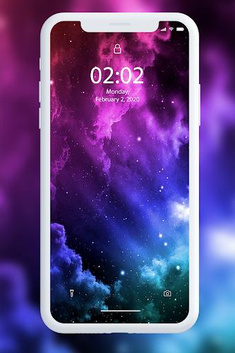 Galaxy Wallpaper ud83cudf0c  screenshots 7