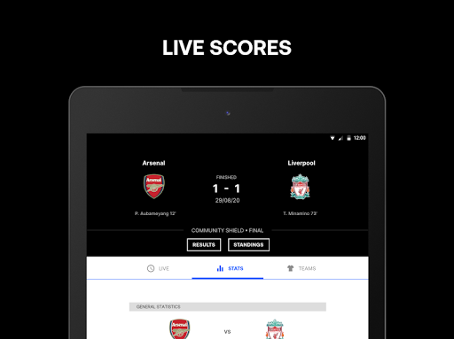 Eurosport: Sports News, Results & Scores 7.4.0 Screenshots 15