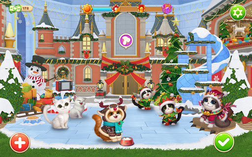 Kitten Match screenshots 7