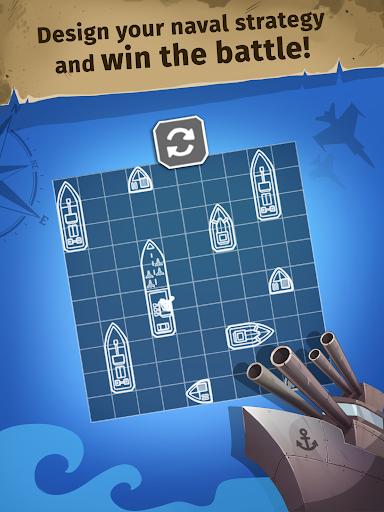 Sink the Fleet - Sea War 3.2.6 screenshots 2