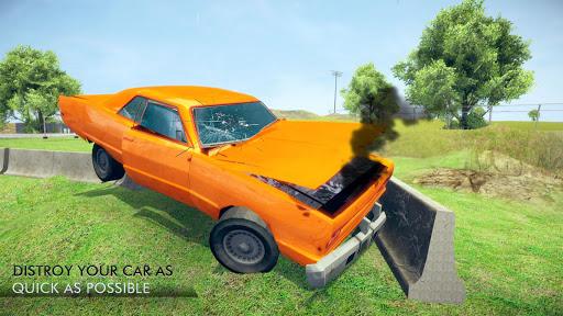 Car Crash & Smash Sim: Accidents & Destruction 1.3 Screenshots 10