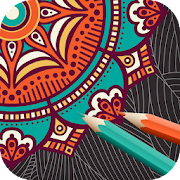 Coloring Puzzle Book - Free Casual Games