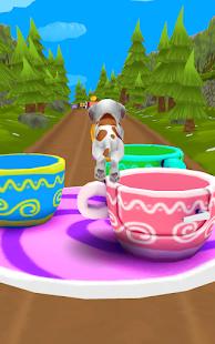 Anjing Berlari - Simulator Anjing Berlari 1.10.1 Screenshots 3