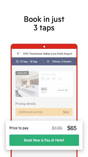 OYO: Travel & Vacation Hotels   Hotel Booking App apktram screenshots 20