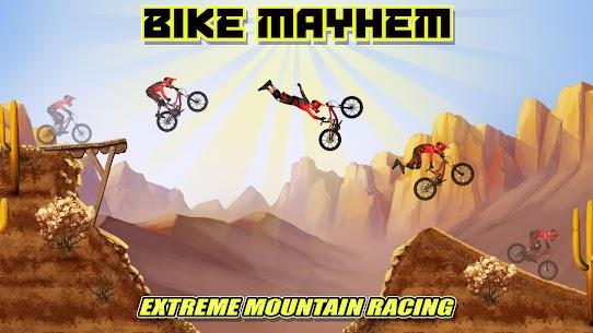 Bike Mayhem Mountain Racing MOD Apk 1.5 (Unlimited Lives) 5