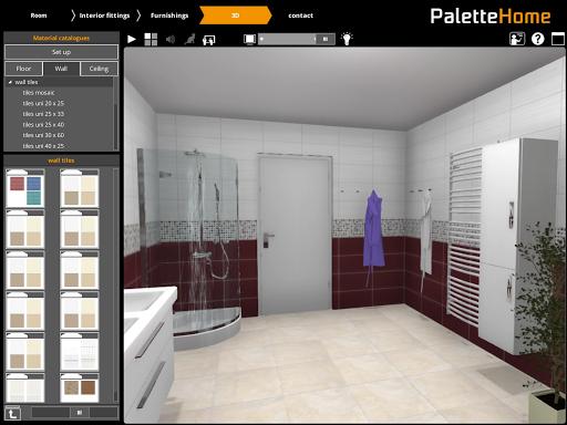 Palette Home 5.2.125.4010 Screenshots 9