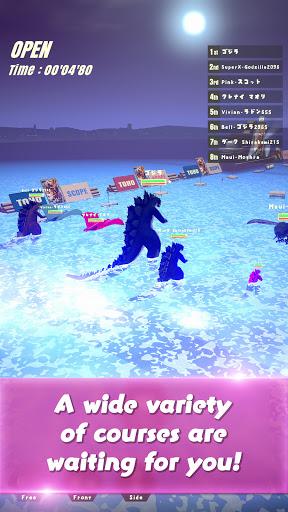 RUN GODZILLA 1.1.6 screenshots 6