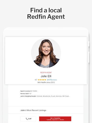 Redfin Real Estate: Search & Find Homes for Sale  Screenshots 9