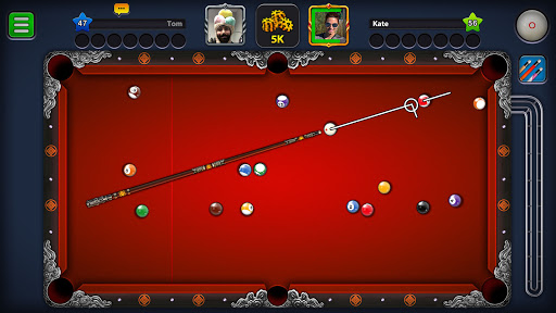 8 Ball Pool 5.2.6 screenshots 2